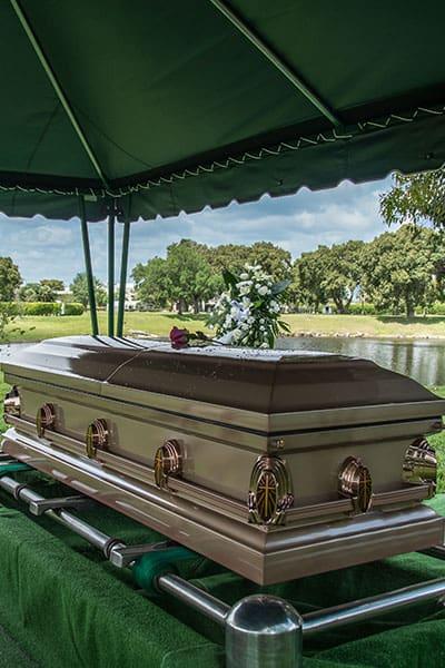 casket and vault raleigh nc