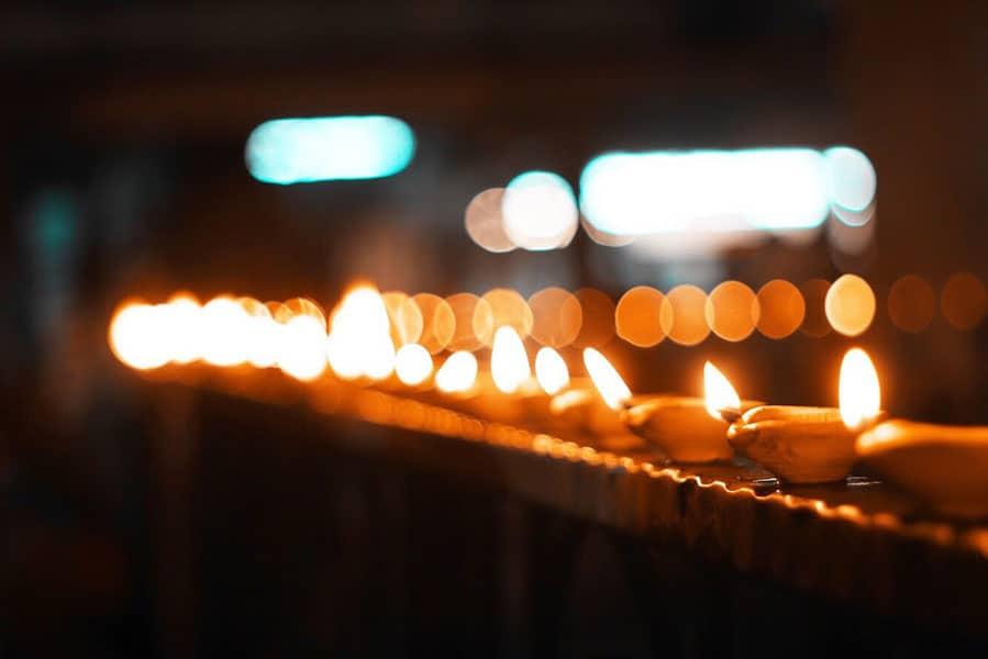 hindu wake funeral