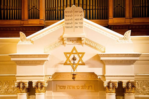 jewish funeral raleigh