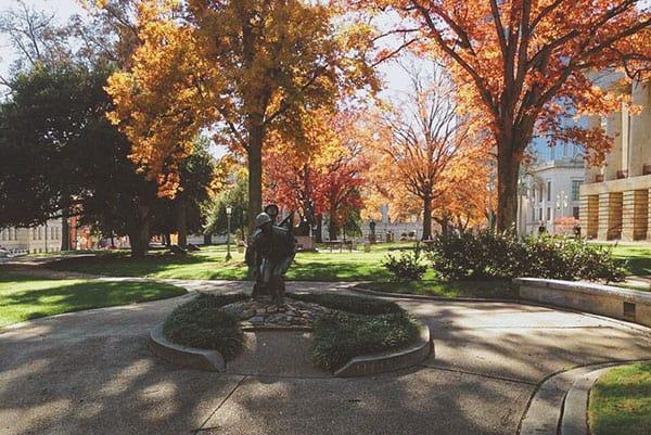 raleigh nc veterans memorial