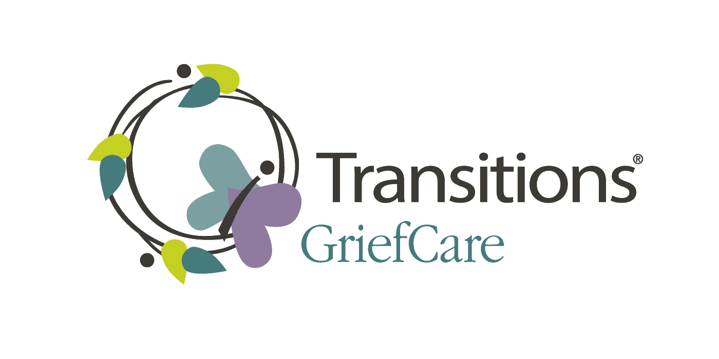 transitions life care logo