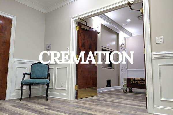 Raleigh crematory