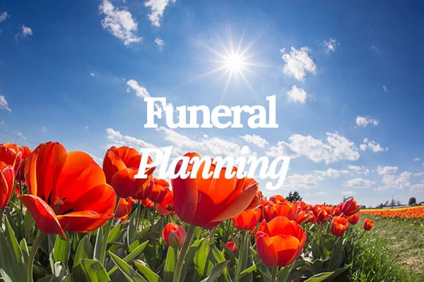 Raleigh Funeral Planning