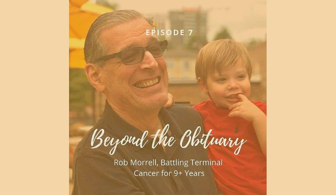 Battling Terminal Cancer
