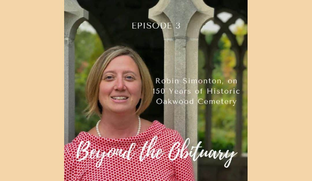 History of Historic Oakwood Cemetery
