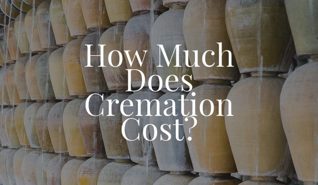 How Much Does Cremation Cost