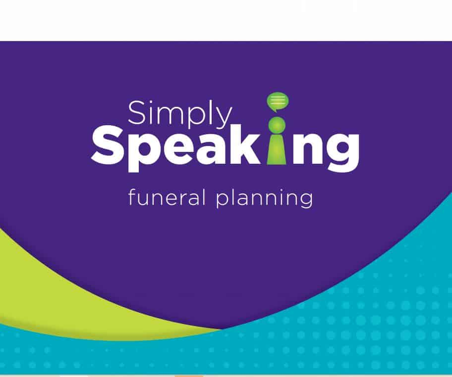 funeral planning booklet